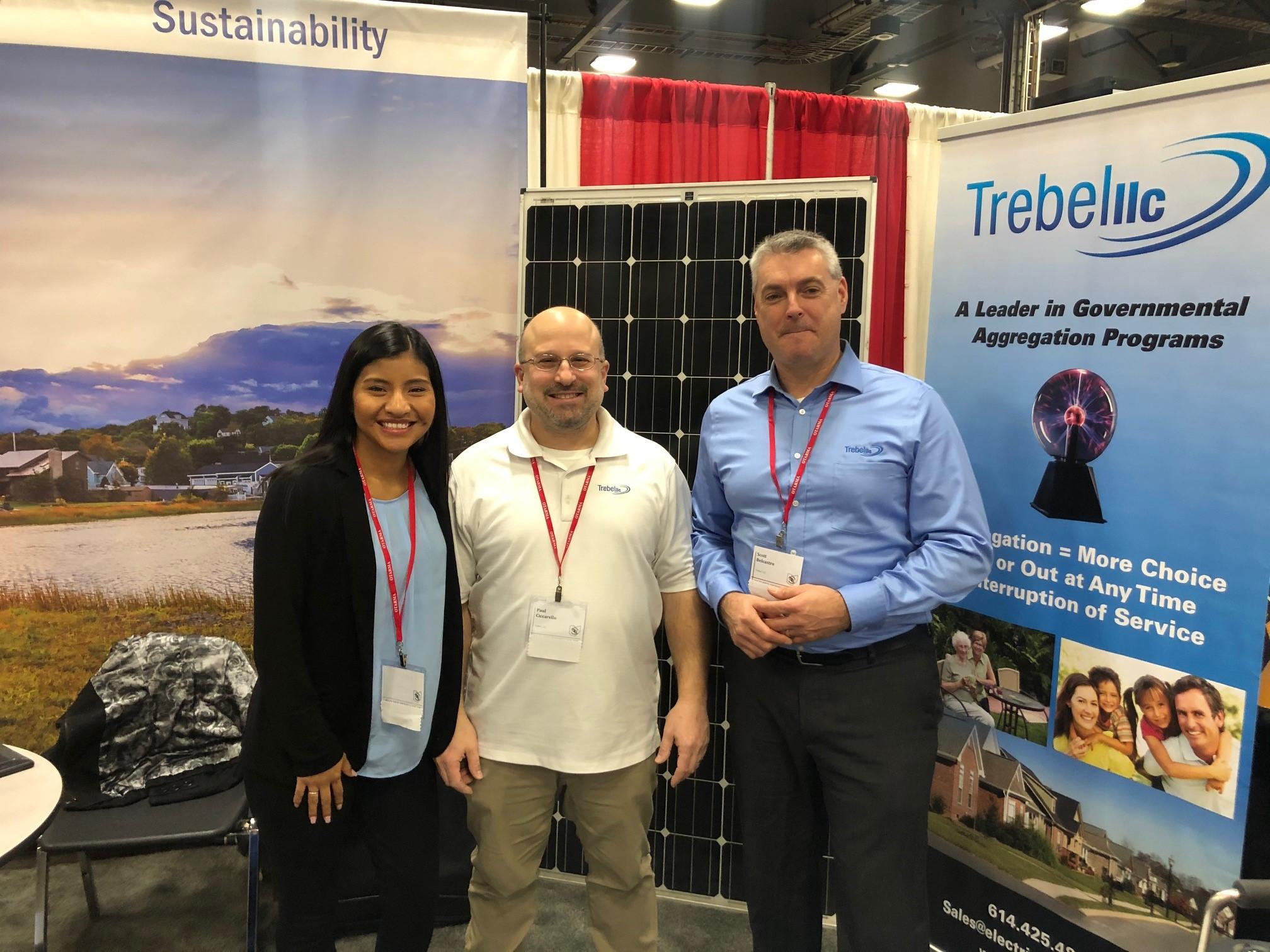 Trebel Energy's Response to COVID-19