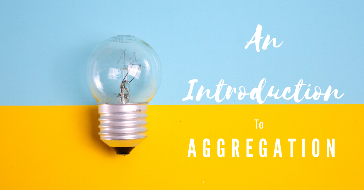 An Introduction to Electrical Aggregation