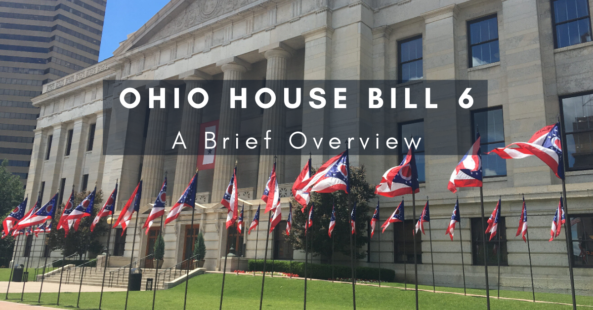 Ohio House Bill 6: A Brief Overview